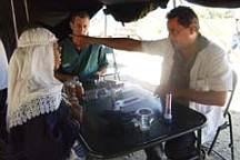 Concluyen médicos cubanos misión humanitaria en Indonesia