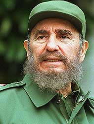 Seguiremos luchando por las ideas y los sueños de Fidel